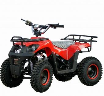 Электроквадроцикл Sherhan 300 Lite